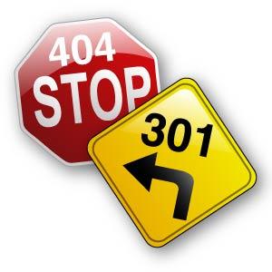Redirecciones 301