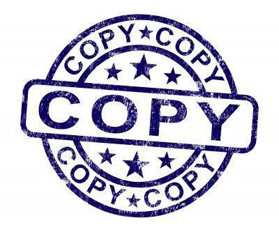 Evitar contenidos duplicados