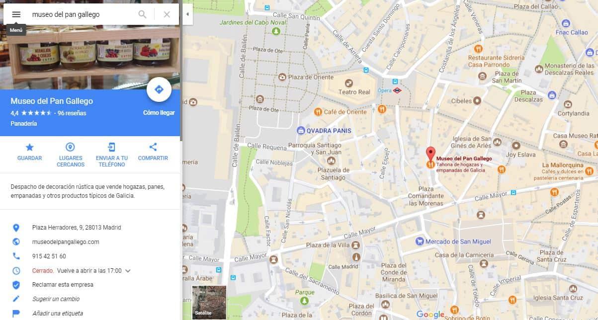 Cómo Conseguir Que Mi Negocio Aparezca En Google Maps