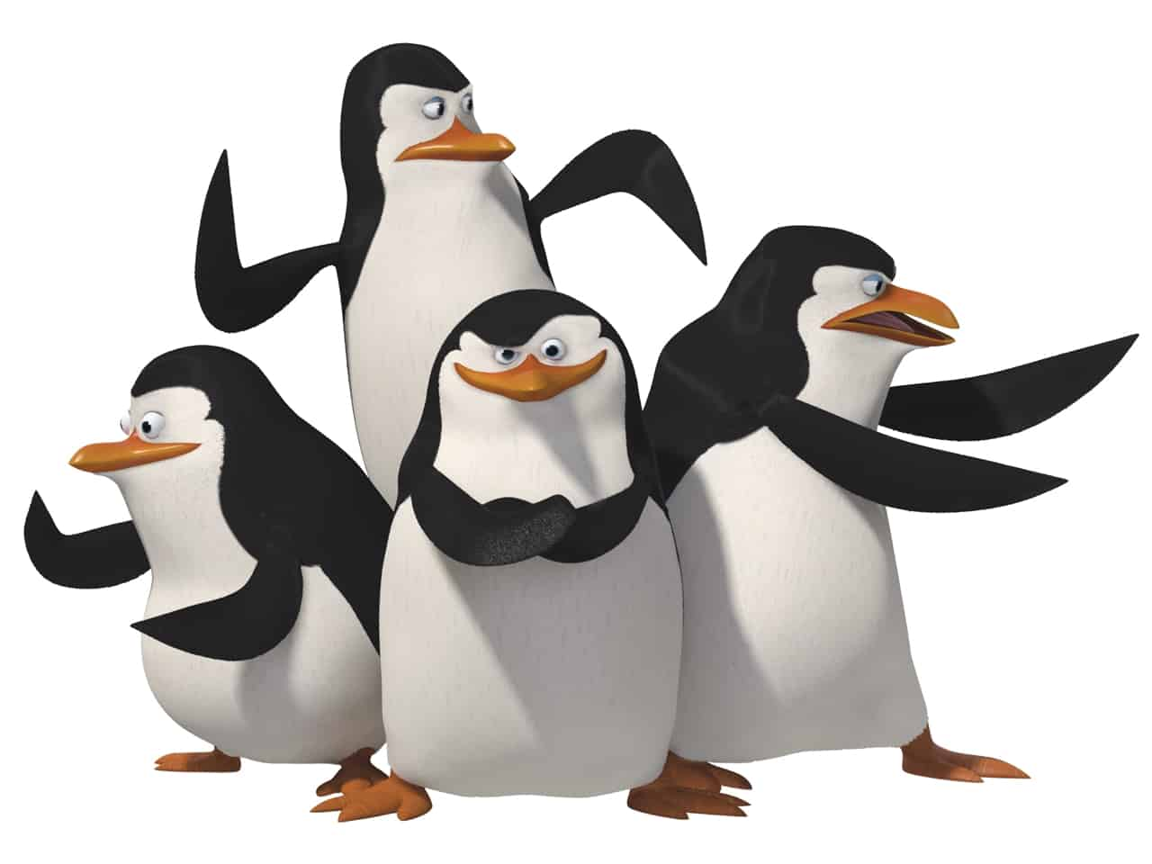 Penguin 4.0 en tiempo real