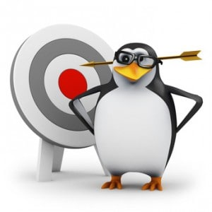 Recuperarse de una sanción de Penguin es posible