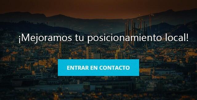 posicionamiento local barcelona