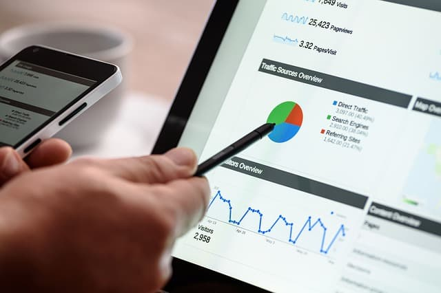 Tendencias SEO en 2018. ¿Cuáles son las predicciones en materia de posicionamiento web durante el año que empieza?
